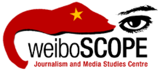 weiboscope
